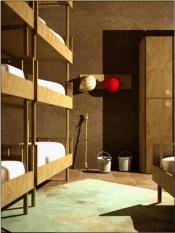 Wohnkammer